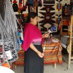 Intinan museum - textil